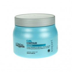 Masque curl contour - 500 ml.