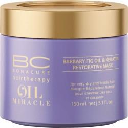 Barbary Fig Oil Restorative Mask - 150 ml.