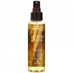 BAMBOO SMOOTH Kendi Dry Oil Mist 125ml