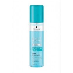 BC Moisture Kick Spray Acondicionador Hidratante - 200 ml