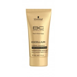 BC Taming Shampoo - 200 ml