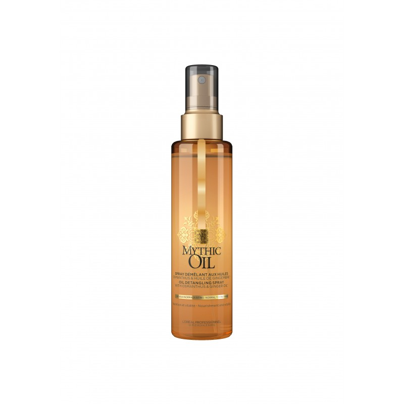 spray d m lant mythic oil cheveux fins 150 ml javier equip beauty salons. Black Bedroom Furniture Sets. Home Design Ideas