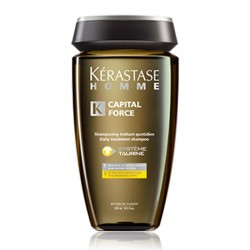 Bain Capital Force Vita-Energizante - 250 ml