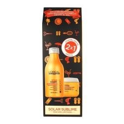 Pack L'Oreal Expert - Absolut Repair Lipidium