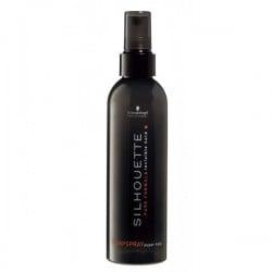 SILHOUETTE Super Hold Nicht Aerosol Spray - 200 ml