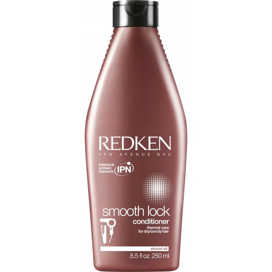 Smooth Lock Conditioner - 250 ml