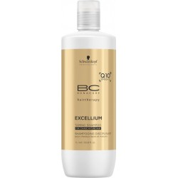 BC Taming Shampoo - 1000 ml