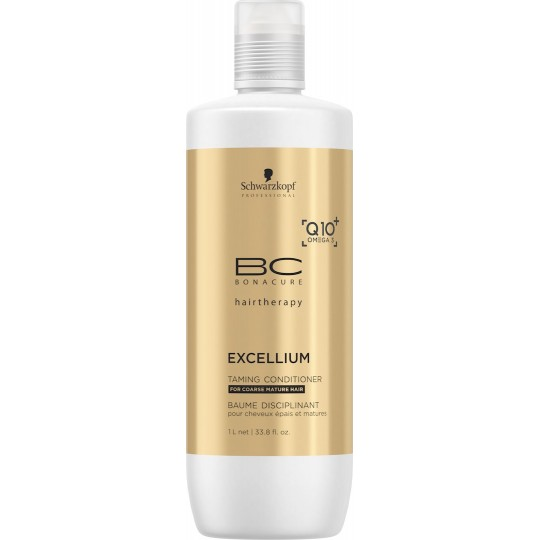 BC Taming Conditioner - 1000 ml