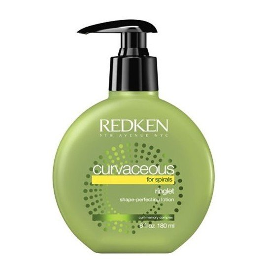 Curvaceous Ringlet - 180 ml