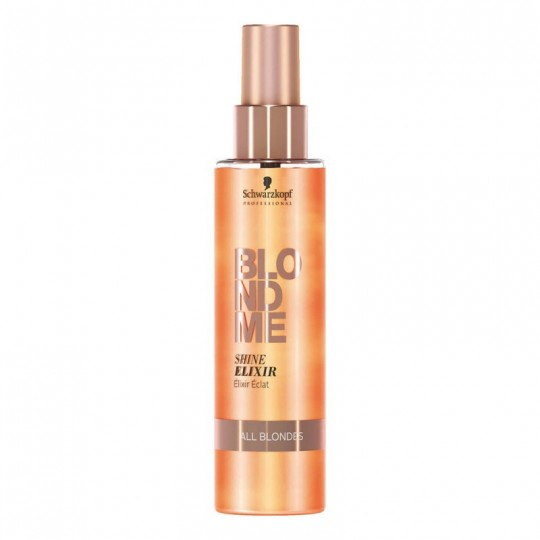 Shine Enhancing Spray Conditioner - 150 ml.