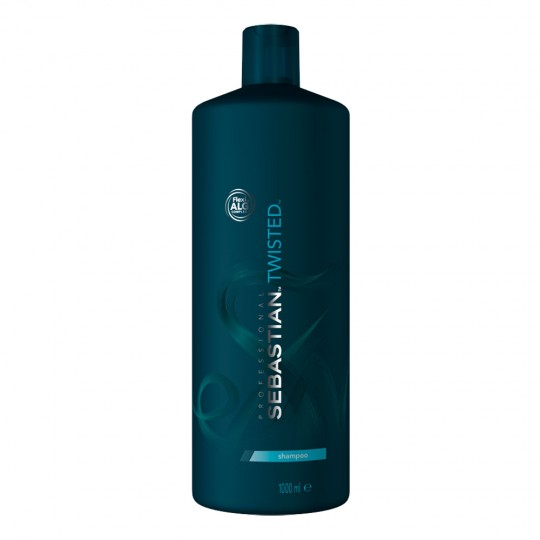 Twisted Elastic CLeanser Shampoo - 1000 ml