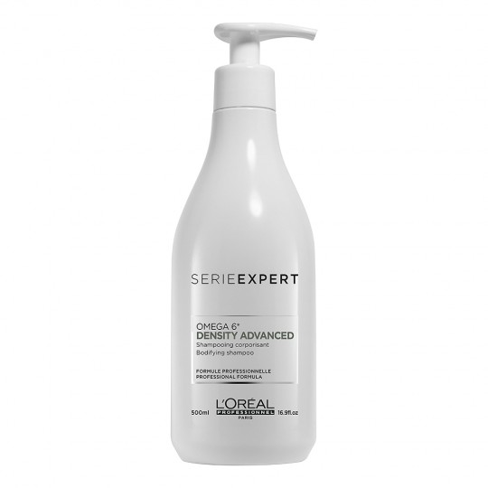 Shampoo Density Advanced - 500 ml