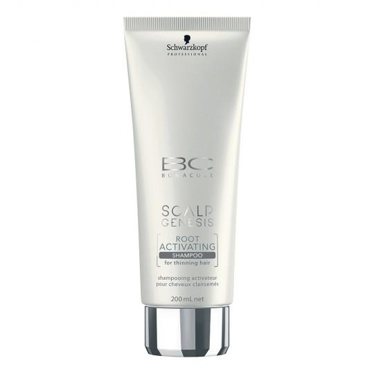 BC Scalp Genesis Root Activating Shampoo - 200 ml