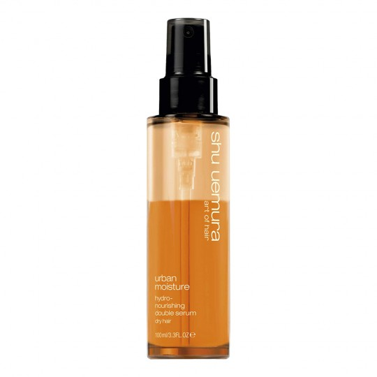 Urban Moisture Hydro-Nourishing Double Serum - 100 ml