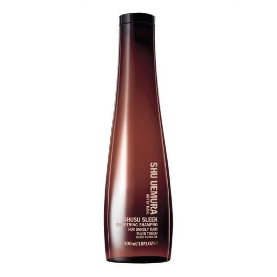 Shusu Sleek Shampoo - 300 ml