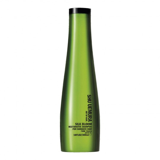 Silk Bloom Shampoo - 300 ml