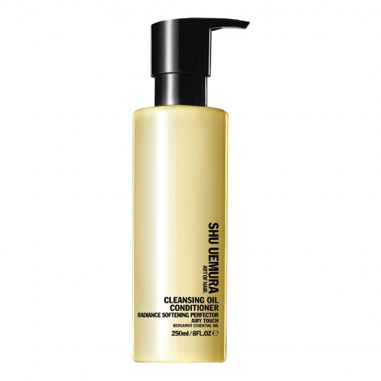 Conditioner Cleansing Oil - 250 ml