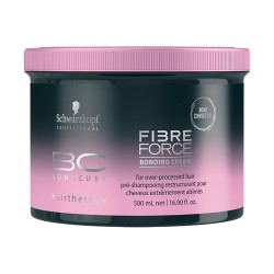 BC Fibre Force Bonding Cream - 500 ml