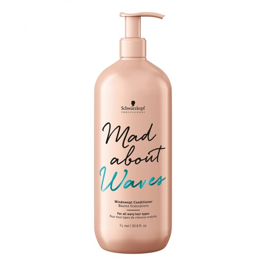Windswept Conditioner - 1000 ml