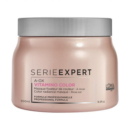 Colour Protecting Masque - 500 ml