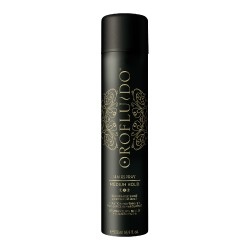 OroFluido Medium Hold Hairspray - 500 ml