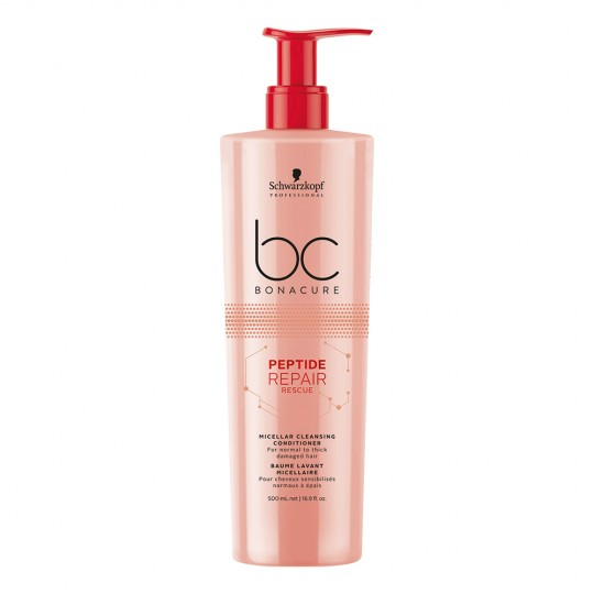 Peptide Repair Rescue Micellar Cleansing Conditioner - 500 ml