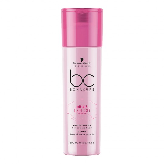 pH 4.5 Color Freeze Conditioner - 200 ml