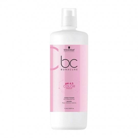 pH 4.5 Color Freeze Conditioner - 1000 ml