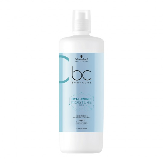 Hyaluronic Moisture Kick Conditioner - 1000 ml