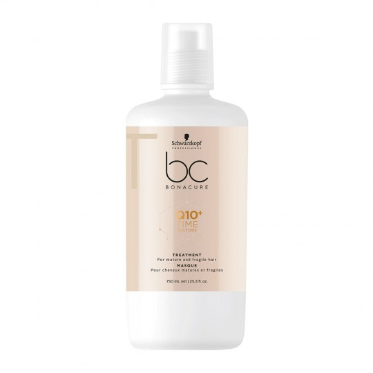 Q10+ Time Restore Treatment - 750 ml