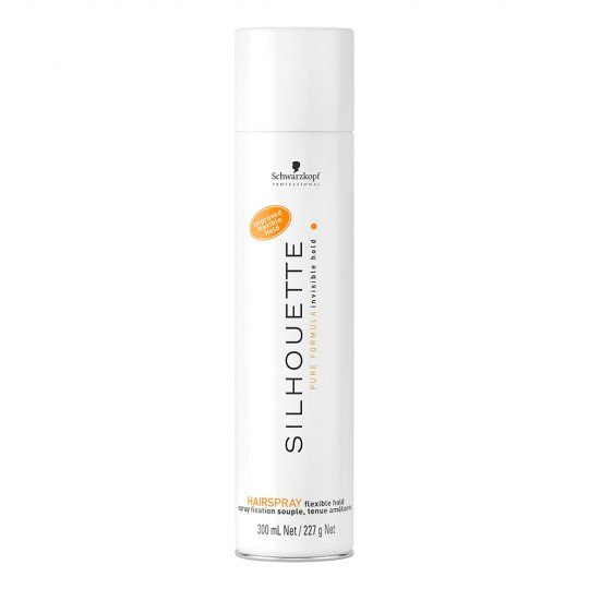 SILHOUETTE Flexible Hold Hairspray - 300 ml