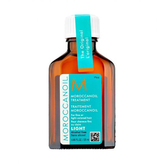 Moroccanoil Behandlung Light - 25 ml