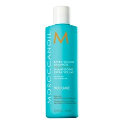 Extra Volumen Shampoo - 250 ml