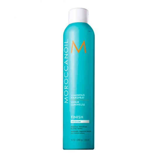 Luminöses Haarspray Medium - 330 ml