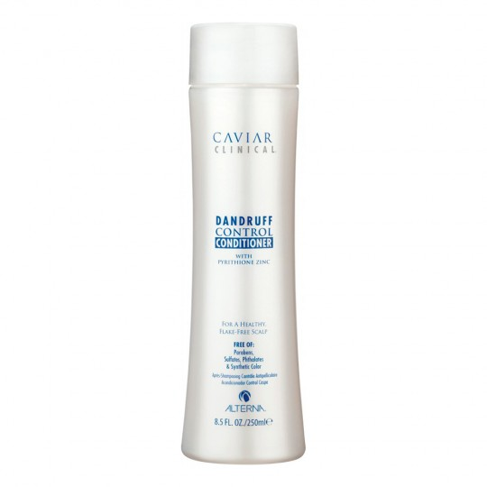 Caviar Clinical Dandruff Control Conditioner - 250 ml