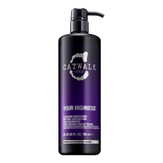 Catwalk Your Highness Acondicionador - 750 ml