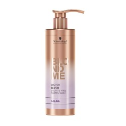 BM Blush Wash Lilac - 250 ml