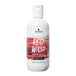 Bold Color Wash Red - 300 ml