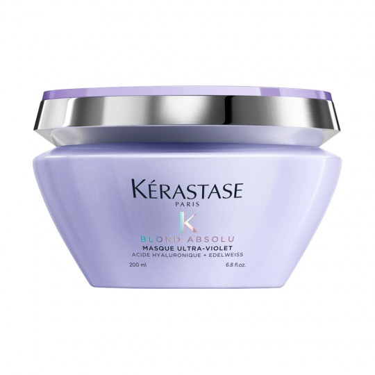 Kérastase Blond Absolu Masque Ultra Violet