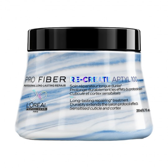 Pro Fiber Re-Create Maske - 200 ml