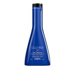 Pro Fiber Re-Create Shampoo - 250 ml
