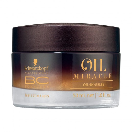 BC Oil Miracle Oil-in-Gelée - 50 ml