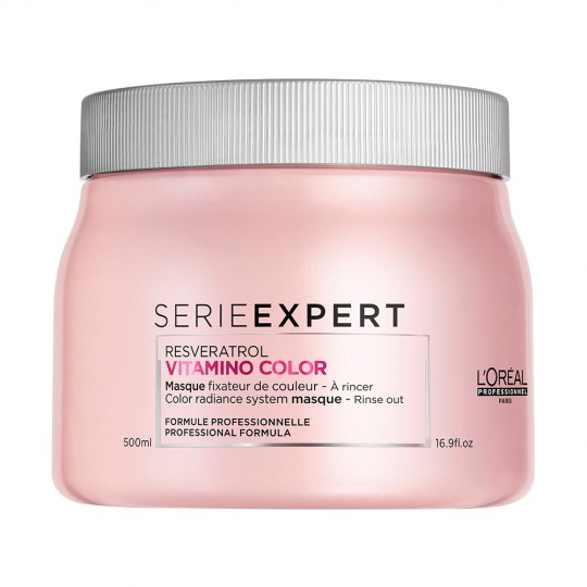 Vitamino Color Mask - 500 ml