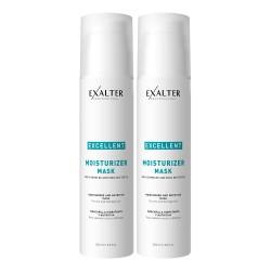 Duo Moisturizer Mask - 2 x 200 ml