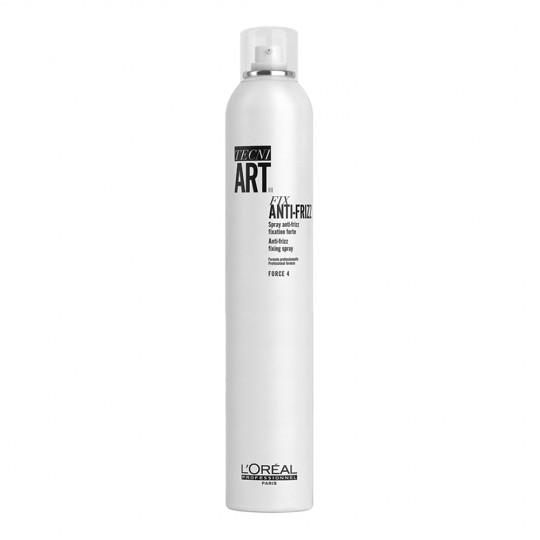 TNA Fix Anti-Frizz - 400 ml