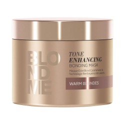 Warm Blondes Maske - 200 ml