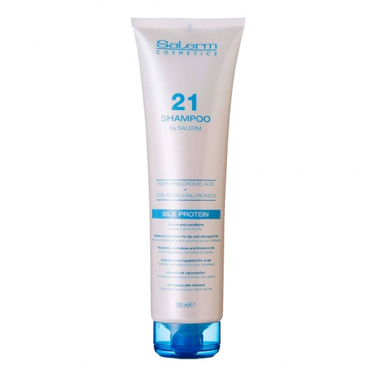 Salerm 21 Shampoo - 300 ml