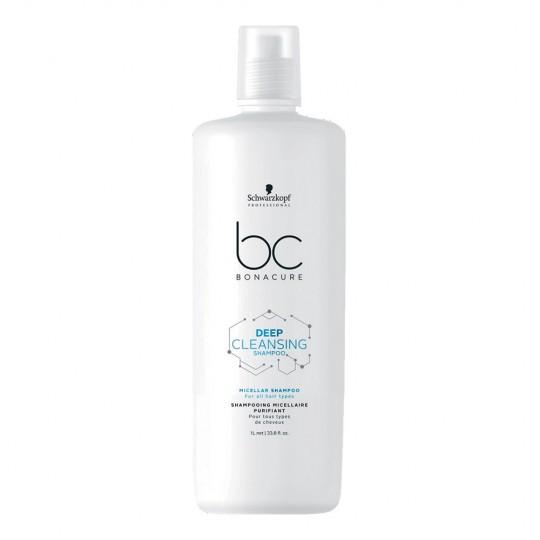 Deep Cleansing Shampoo - 1000 ml