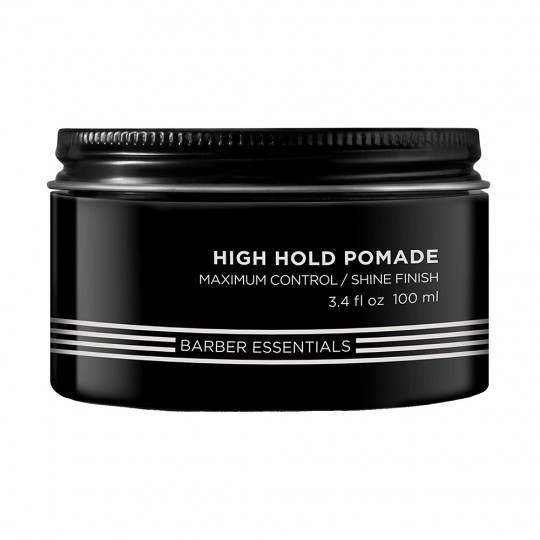 Brews High Hold Pomade - 100 ml