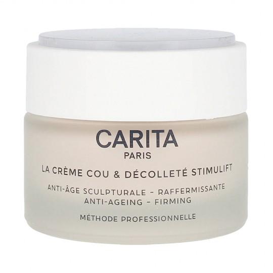 La Crème Cou & Décolleté Stimulift - 50 ml